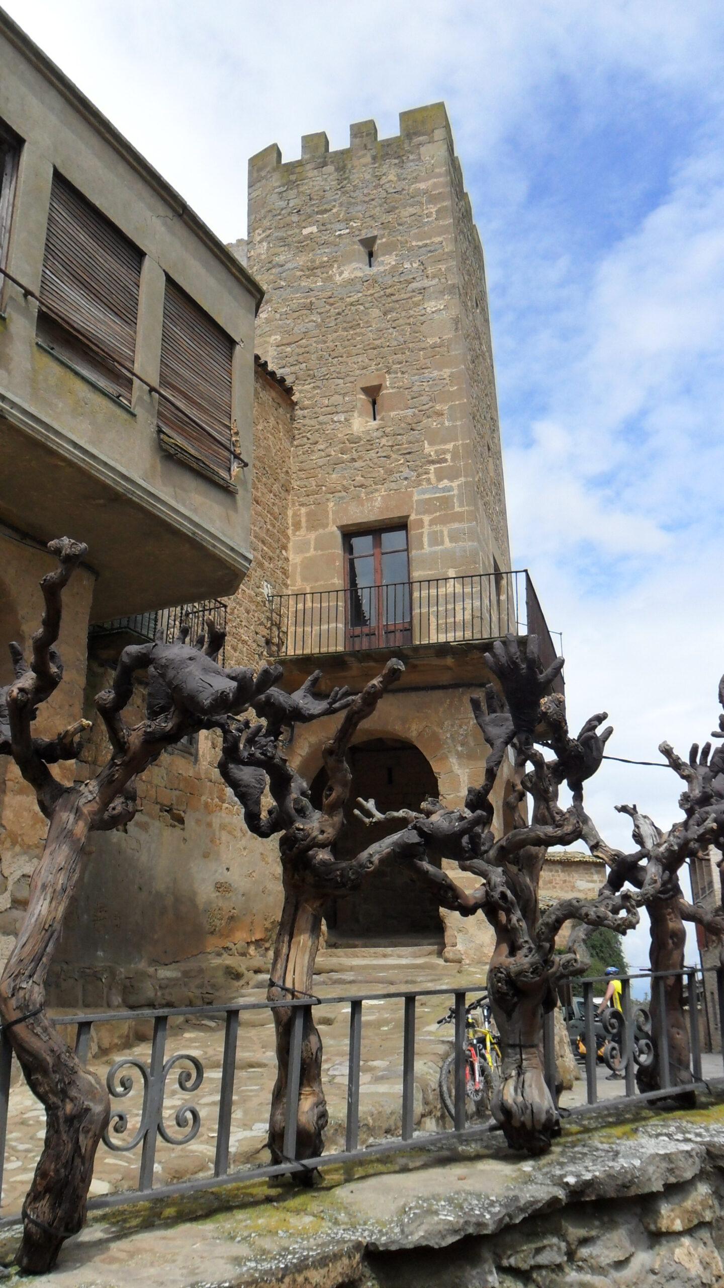 Florejacs Castells de Segarra Btt